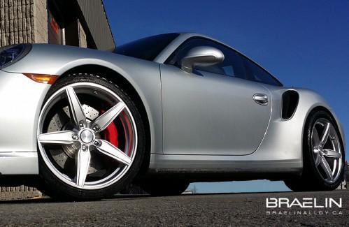 Braelin Luxury Alloys