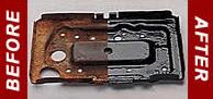 Automotive Rust Proofing